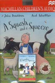 Cover of: A Squash and a Squeeze