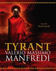 Cover of: Tyrant