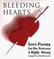 Cover of: Bleeding Hearts