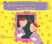 Cover of: Princess Mirror-Belle and the Flying Horse