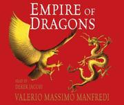 Cover of: Empire of Dragons
