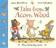 Cover of: Tales From Acorn Wood (Lift the Flap)