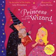 Cover of: The Princess and the Wizard