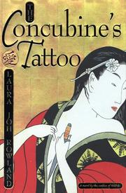 Cover of: The concubine's tattoo