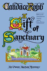 Cover of: A gift of sanctuary
