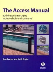 Cover of: The Access Manual | Ann Sawyer