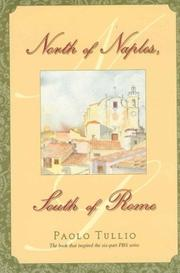 Cover of: North of Naples, south of Rome