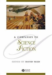 Cover of: A companion to science fiction