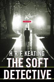 Cover of: The soft detective