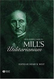 Cover of: Mill
