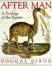 Cover of: After man: a zoology of the future