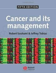 Cover of: Cancer and its management |