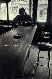 Cover of: Bing Crosby's last song