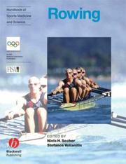Cover of: Rowing |