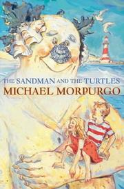 Cover of: The Sandman and the Turtles