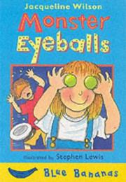 Cover of: Monster Eyeballs