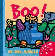 Cover of: Where's Boo?