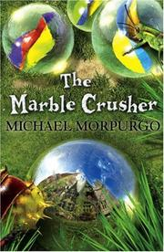 Cover of: The Marble Crusher