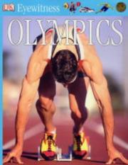 Cover of: Olympics