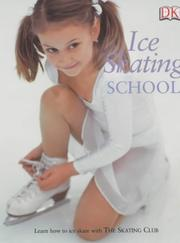 Cover of: Ice Skating School