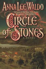 Circle of stones by Anna Lee Waldo
