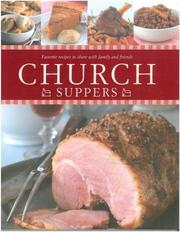 Cover of: Church Suppers | Parragon Publishing
