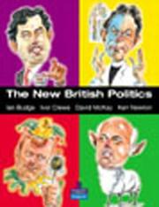Cover of: The New British Politics 2005 Election Update Pack