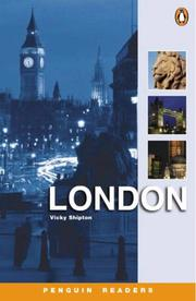 "Cover of: ""London"""