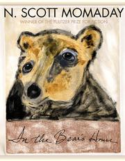 Cover of: In the bear's house