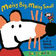 Cover of: Maisy Big, Maisy Small