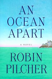 Cover of: An ocean apart | Robin Pilcher