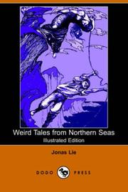 Weird Tales from Northern Seas (Illustrated Edition) (Dodo Press)