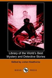 Cover of: Library of the World