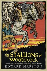 Cover of: The stallions of Woodstock