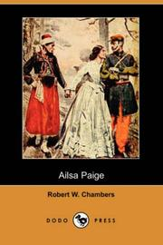Cover of: Ailsa Paige: a novel
