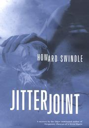 Cover of: Jitter joint | Howard Swindle