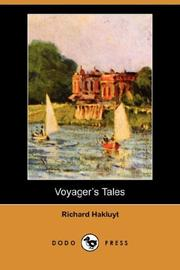Cover of: Voyager's Tales