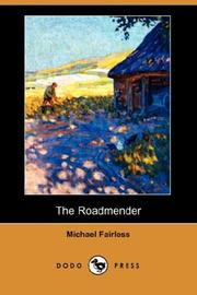 Cover of: The Roadmender
