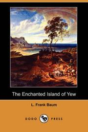 Cover of: The Enchanted Island of Yew