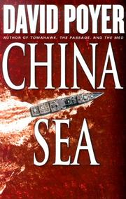 Cover of: China Sea