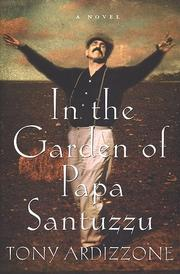 Cover of: In the garden of Papa Santuzzu