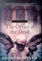 Cover of: The office of the dead