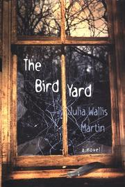 Cover of: The bird yard