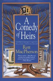 Cover of: A comedy of heirs