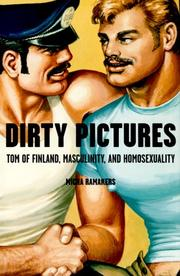 Cover of: Dirty Pictures