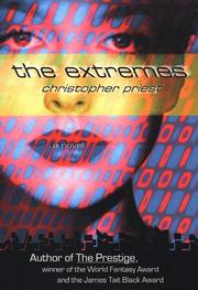 Cover of: The extremes | Christopher Priest