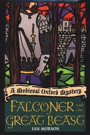 Cover of: Falconer and the Great Beast
