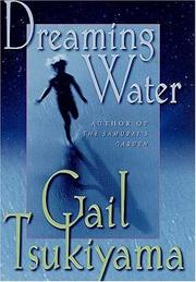 Cover of: Dreaming water