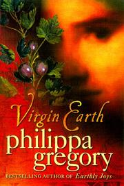 Cover of: Virgin earth: A Novel