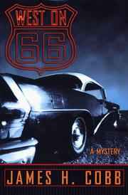 Cover of: West on 66